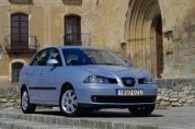 SEAT Cordoba 1.4 PD TDI Reference Cool (2004-2005)