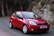 FORD Fiesta 1.6 TDCi Fresh (2005.)