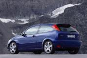 FORD Focus RS (2002-2004)