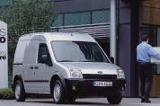 FORD Transit Connect 230 1.8 TDCi LWB Fresh (2006-2009)