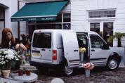 FORD Transit Connect 1.8 200 SWB (2002-2007)