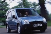 FORD Tourneo Connect 1.8 200 SWB Comfort (2002-2005)