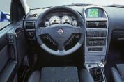 OPEL Astra Caravan 1.8 16V Club (1998-2000)