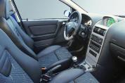 OPEL Astra Caravan 1.6 16V CDX (Automata)  (1998-2000)
