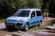 CITROEN Berlingo 1.4 Multispace Plus ABS