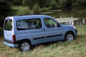 CITROEN Berlingo 1.4 First Plus (2008-2011)