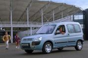 CITROEN Berlingo 1.9 D Giant (2003-2004)