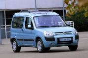 CITROEN Berlingo 1.6 HDi Multispace ABS (2006-2009)