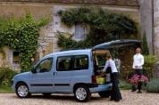 CITROEN Berlingo 1.9 D X (2002-2005)