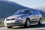 FIAT Stilo MultiWagon 1.8 Active (2004-2005)
