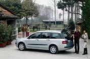 FIAT Stilo MultiWagon 1.6 Active (2003-2004)