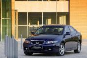 HONDA Accord 2.4 Executive (2003-2006)