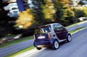 SMART Fortwo 0.7 City Coupe Passion Softip (2003-2007)