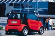 SMART Fortwo 0.7 City Coupe Passion Softip (2005-2007)