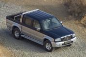 MAZDA B 2500 Rap 4x4 TD TE (2002-2007)