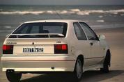 RENAULT R 19 1.9 TD (1989-1992)