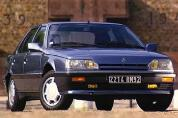RENAULT R 25 2.9 V6 Injection (1988-1992)