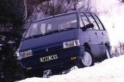 RENAULT Espace 2.2 TXE (7 sz.) (1988-1991)
