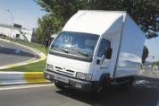 NISSAN Cabstar 3.0 TDI 35.110 L Long (1999-2002)