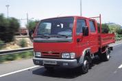 NISSAN Cabstar 3.0 TD E 110.35 DK (1999-2002)