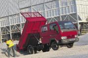 NISSAN Cabstar 3.0 TD E 120.35 DK T3 P2 (2002-2007)