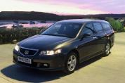 HONDA Accord Tourer 2.0 Comfort (2003-2006)