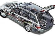 MERCEDES-BENZ E 320 T Classic (Automata)  (2003-2005)