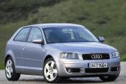 AUDI A3 2.0 FSI Attraction Tiptronic