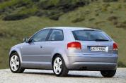AUDI A3 1.6 Attraction (2003-2008)