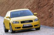 AUDI A3 2.0 FSI Attraction Tiptronic  (2003-2006)