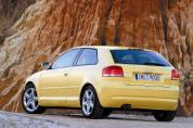 AUDI A3 2.0 FSI Attraction (2003-2006)