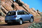 MITSUBISHI Outlander 2.0 T Sport 4WD (2005-2009)