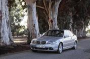 BMW 320 Cd (2003-2006)