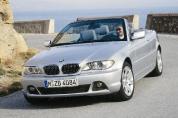 BMW 325Ci (Automata)  (2003-2006)