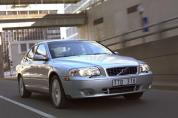 VOLVO S80 2.4 Black Edition (Automata)