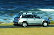 MITSUBISHI Outlander 2.0 Comfort 2WD (2003-2005)