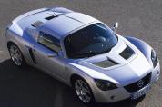 OPEL Speedster 2.0 Turbo (2003-2007)