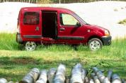 RENAULT Kangoo Express 1.2 [Business] (1998-2003)