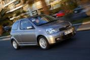 TOYOTA Yaris 1.4 D-4D Blue Ice (2004-2006)