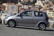 TOYOTA Yaris 1.0 Blue Ice M-MT (2005-2006)