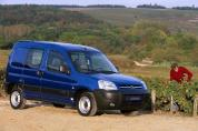 CITROEN Berlingo 1.6 HDi 800 First (2008-2011)