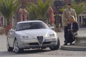 ALFA ROMEO Alfa GTV 2.0 JTS Medio (2003-2004)
