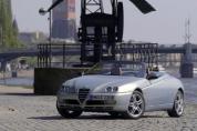 ALFA ROMEO Spider 2.0 TS Base (2003-2004)