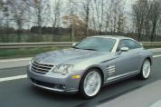 CHRYSLER Crossfire Coupe 3.2 Limited (Automata)  (2005.)