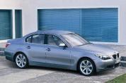 BMW 523i (2005-2007)