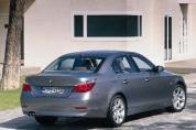 BMW 525i (Automata)  (2005-2007)