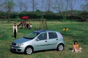 FIAT Punto 1.3 JTD Dynamic (2003-2005)