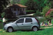 FIAT Punto 1.2 Active (2003-2005)
