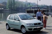 FIAT Punto 1.2 Actual (2003-2005)