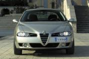 ALFA ROMEO Alfa 156 2.0 JTS Exclusive Selespeed
